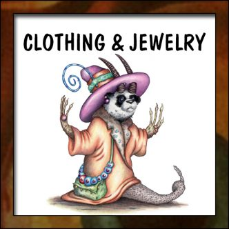 Clothing and Jewelry