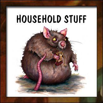 Household Stuff